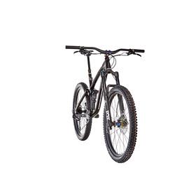 "NS Bikes Snabb 160 / 1 27,5"" Black Splash"